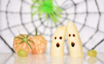 Bananen-Geister