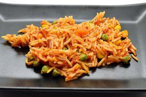 Djuvec-Reis – leckere Beilage zu Fleischgerichten