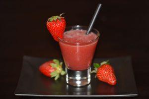 Frozen Erdbeer Daiquiri – schnell selbst gemacht