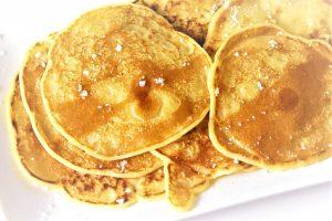 Pfannkuchen – Ein einfaches und schnelles Grundrezept