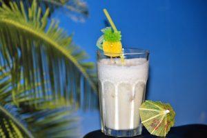 Pina Colada – da kommt Urlaubsstimmung auf