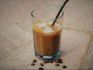 Iced Coffee – In Erinnerung an unseren Kroatien Urlaub