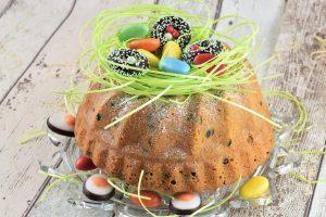 Pimp deinen Rührkuchen für die Ostertafel