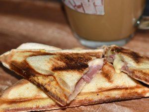 Sandwiches – super schnell und super lecker