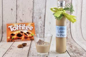 Toffifee Likör – super lecker auch ohne Ei