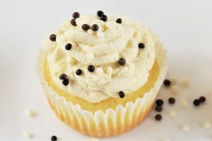 Cupcakes mit Baileys Frosting