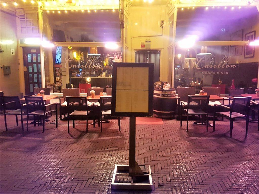 Carillon Restaurant